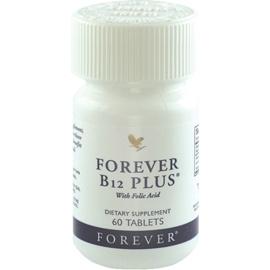 Витамин B12 от Форевер