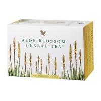 200. Травяной чай с цветками Алоэ (Aloe Blossom Herbal Tea)