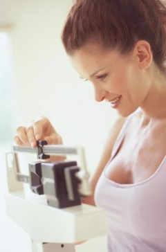 Как действует диета?