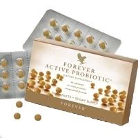 Форевер Актив Пробиотик - помощь пищеварительной системе
