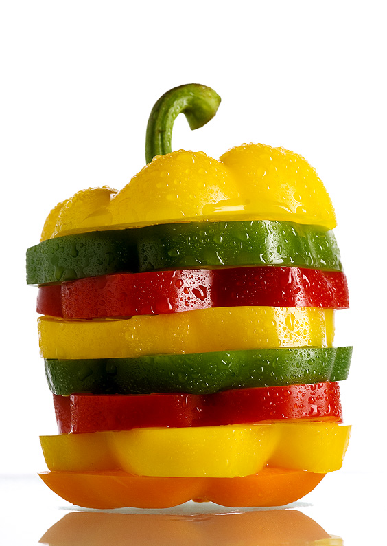 здоровая еда полезна и вкусная
