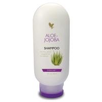 260. Шампунь Алоэ - Жожоба (Aloe-Jojoba Shampoo)