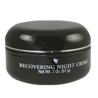 46. Восстановительный Ночной Крем (Recovering Night Creme)