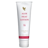 Aloe heat lotion инструкция