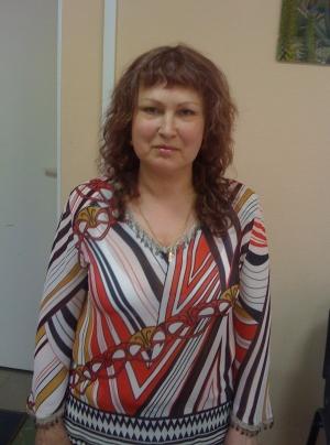 Лукьянова Наталья Александровна