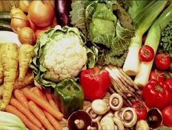 Питание и чистка организма