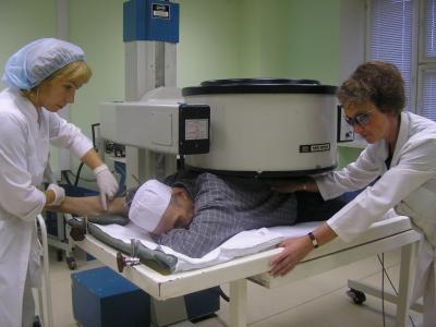 Помощь при онкозаболеваниях