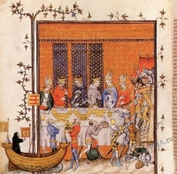 Средние века и эпоха Возрождения - Целебные косметические свойства алоэ, целебных свойствах алоэ, вылечить от болезней