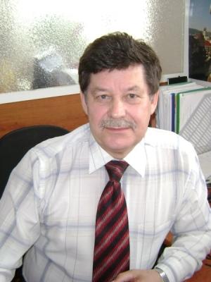 Веселов Сергей Николаевич